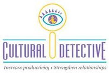 Picture of Cultural Detective logo
