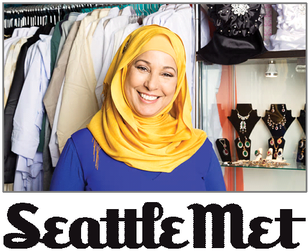 Picture of Seattle Met logo